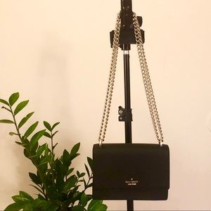 New Kate Spade Two-way Crossbody Bag